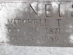 Mitchel T Nelson
