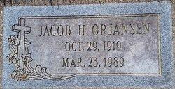 Jacob Hilmer Orjansen