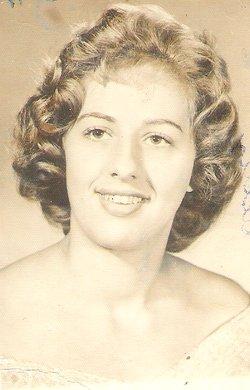 Betty Jo <i>Haynes</i> Leach