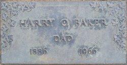 Harry Orville Baker