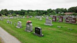 Flat Lick Cumberland Presbyterian Church Cemetery