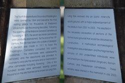 Paddington Cemetery (Defunct)