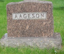 Thomas Aageson
