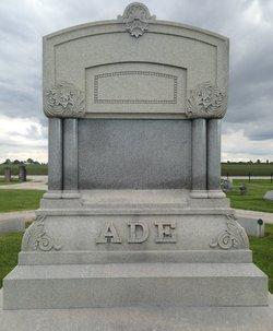 William H. Ade
