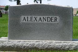 LeMoyne Jean <i>Kelsey</i> Alexander