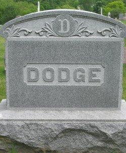 Mary Elmer <i>Keller</i> Dodge