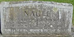 Martha <i>Fonda</i> Nagle