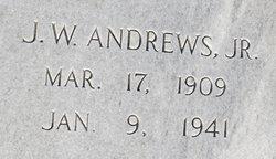 John Wyle Andrews, Jr