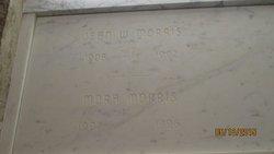 Mora <i>Prosser</i> Morris