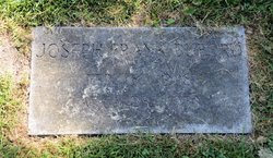 Joseph Frank Buford
