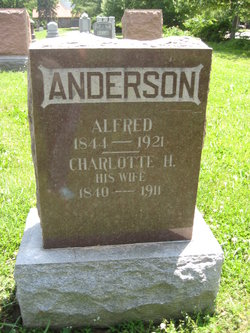 Alfred Anderson