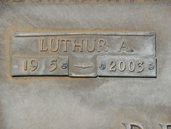 Luthur A. Brooks