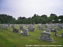 Westwood Cemetery