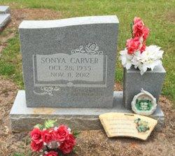Sonya <i>Vaughn</i> Carver