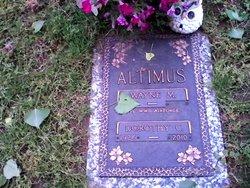 Dorothy <i>Cramer</i> Altimus