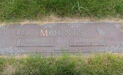 Samuel Frederick Mounts