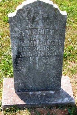 Harriet <i>Holt</i> Owens