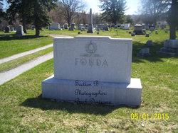 Frank Wilton Fonda