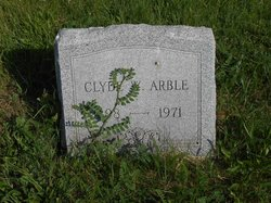 Clyde Willard Arble