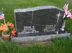 Brian Wayne Boggess