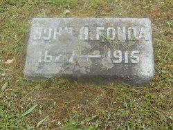 John H. Fonda