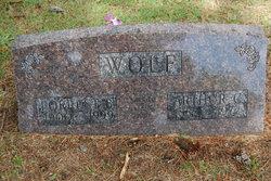 Arthur C Wolf