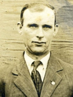 Clarence Irwin Bacon