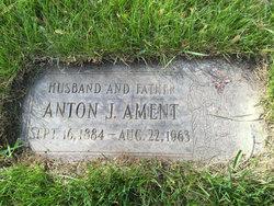 Anton Ament
