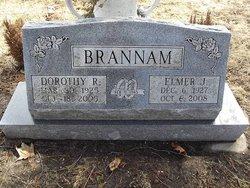Elmer James Brannam