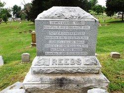 Pattie <i>Richmond</i> Reeds