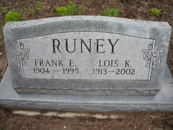 Francis Edward Runey