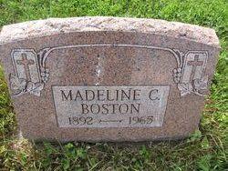 Madeline C. <i>McDonald</i> Boston