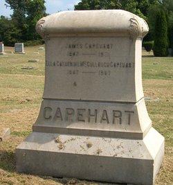 James Capehart