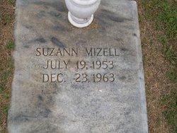 Suzann Mizell