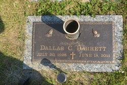 Dallas Charles Barrett