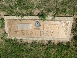 A Lucile Beaudry