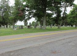 Columbia Hill Cemetery