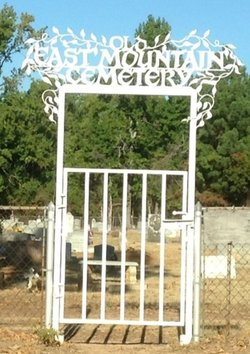 Old East Mountain Cemetery