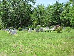 B'nai Zion New Cemetery