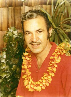 Alberto Julian Albert Rueda