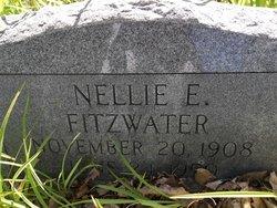 Nellie E. Fitzwater