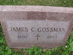 James Clarence Gossman