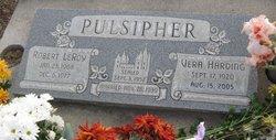 Vera <i>Harding</i> Pulsipher