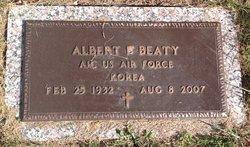 Albert E. Beaty