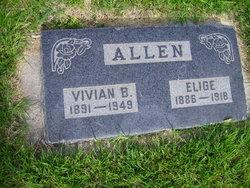 Vivian <i>Brown</i> Allen