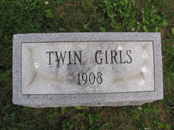 Twin Girls Gossman