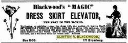 Clinton R. Blackwood