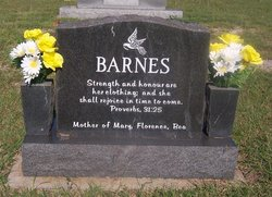 Lula Ann <i>Taylor</i> Barnes