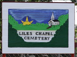 Liles Chapel Cemetery