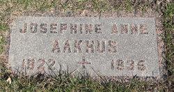 Josephine Anne Aakhus